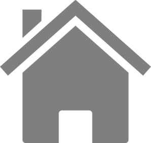 Place clipart simple house #5