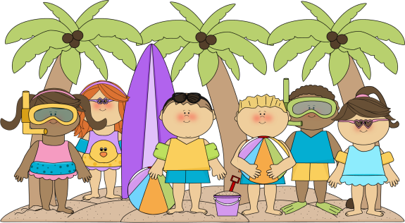 Surfer clipart summer activity Kids Images Summer at Art