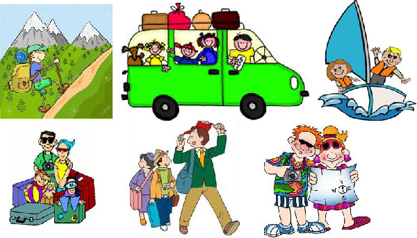 Places clipart tourism Their factors They other decisions
