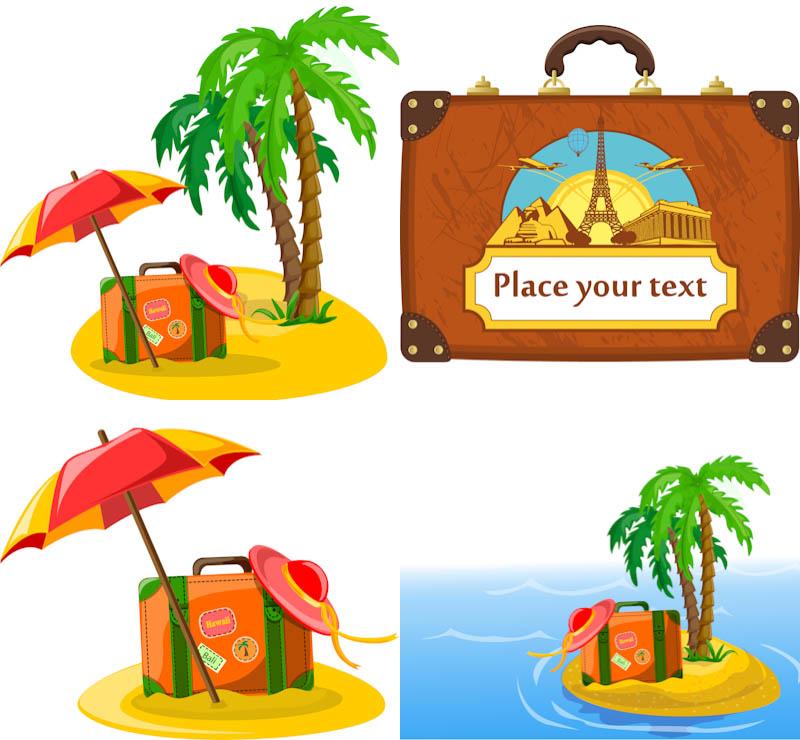 Departure clipart travel agent Clip 6 Vacation clipart clipart