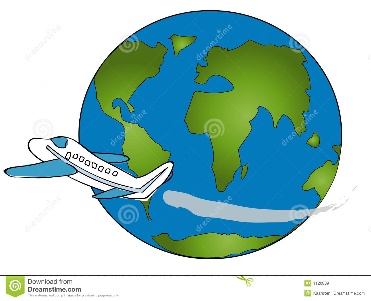 Travel clipart world travel Clipart Clipart Free Images Panda