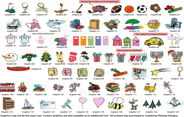 Places clipart #11