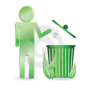 Places clipart clean surroundings Time and  Dustbins every