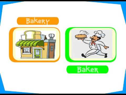Places clipart english #11