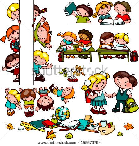 Places clipart english #8