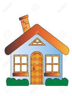 Cottage clipart home and family Google Αναζήτηση family house ΟΙΚΟΓΕΝΕΙΑ