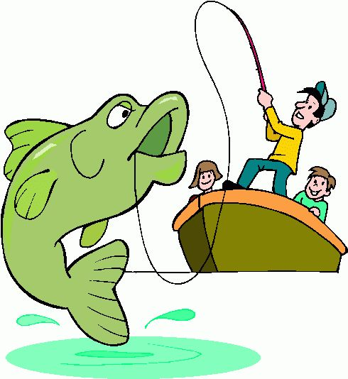 Places clipart home time Hobbies I  fishing on