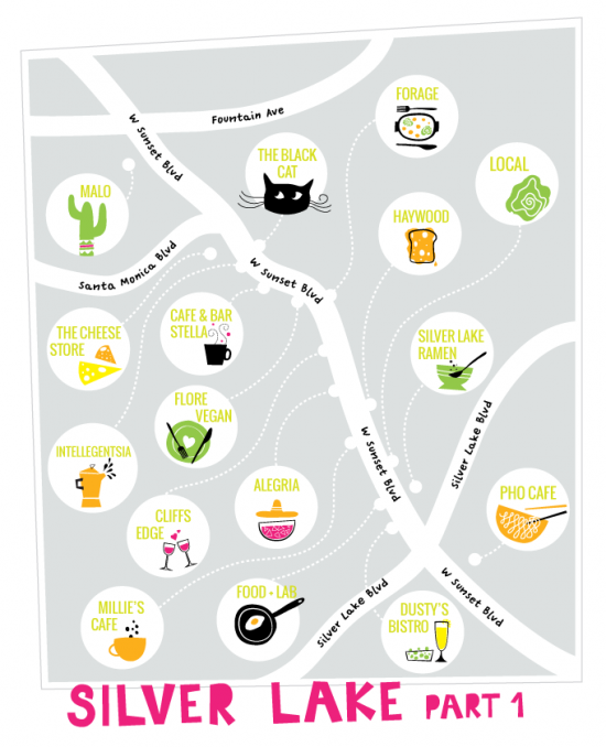 Places clipart neighborhood map #13