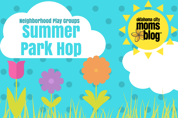 Park clipart playgroup As meet as mama you