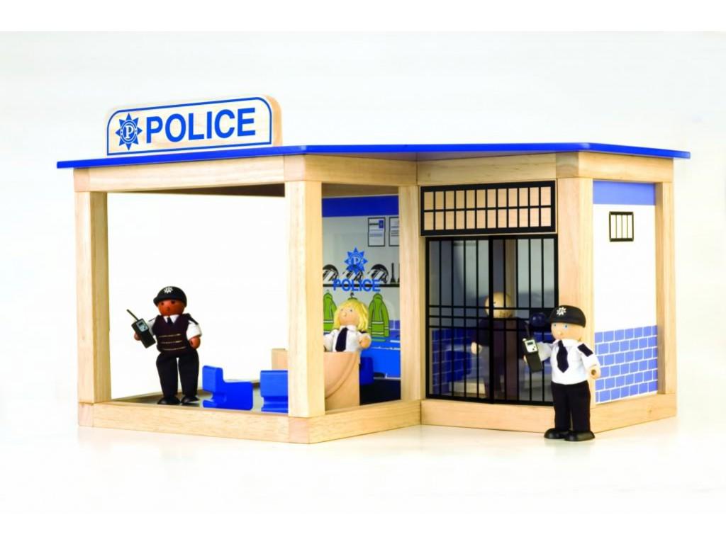 Door clipart police station #1