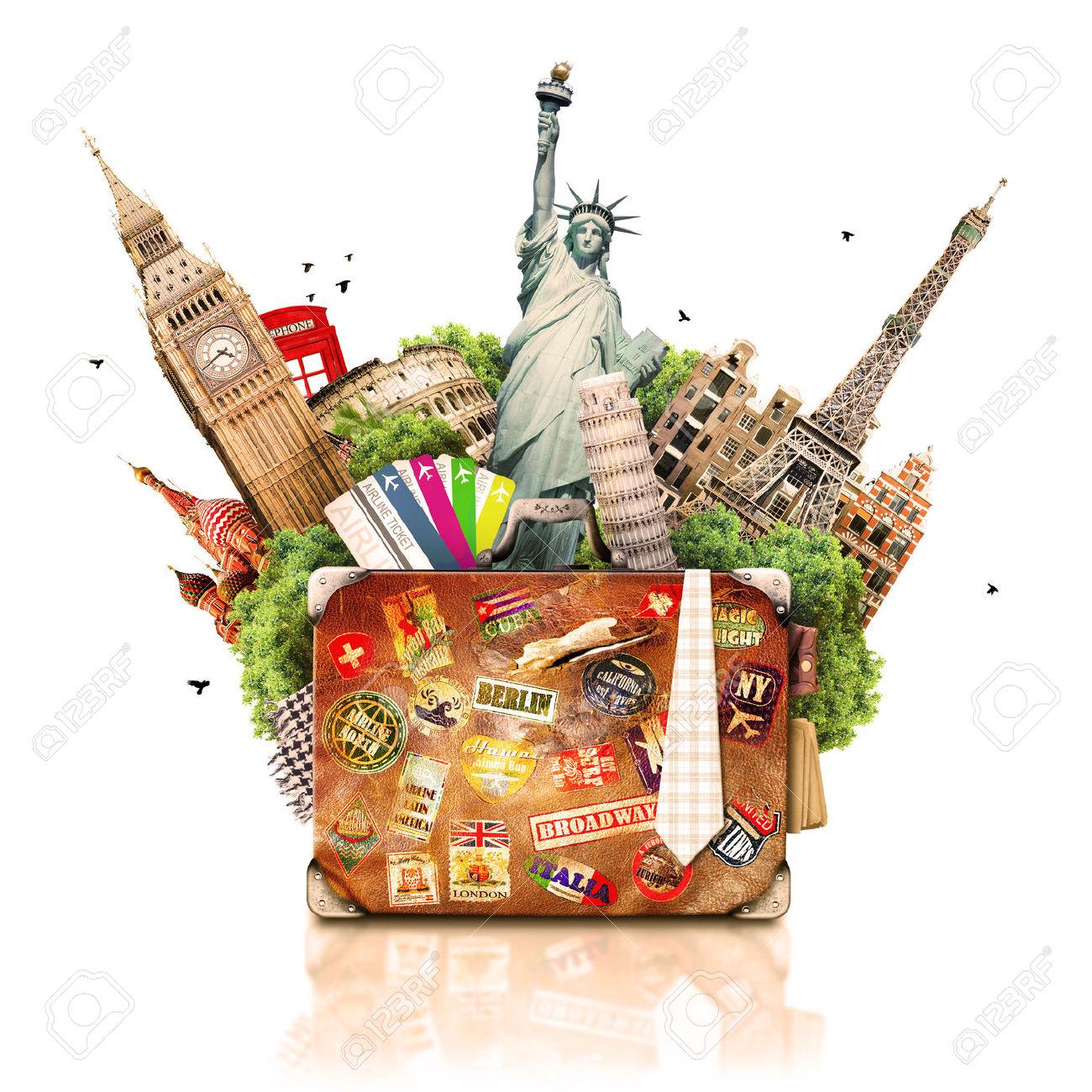 Places clipart tourism Aus Travel & Travel Tourism