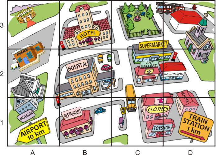 Places clipart town Places con Buscar Google Projects