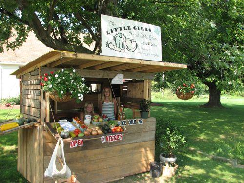 Places clipart vegetable market #11
