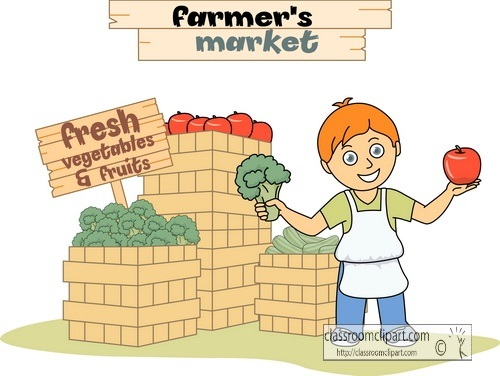 Places clipart vegetable market Quora various provide on its