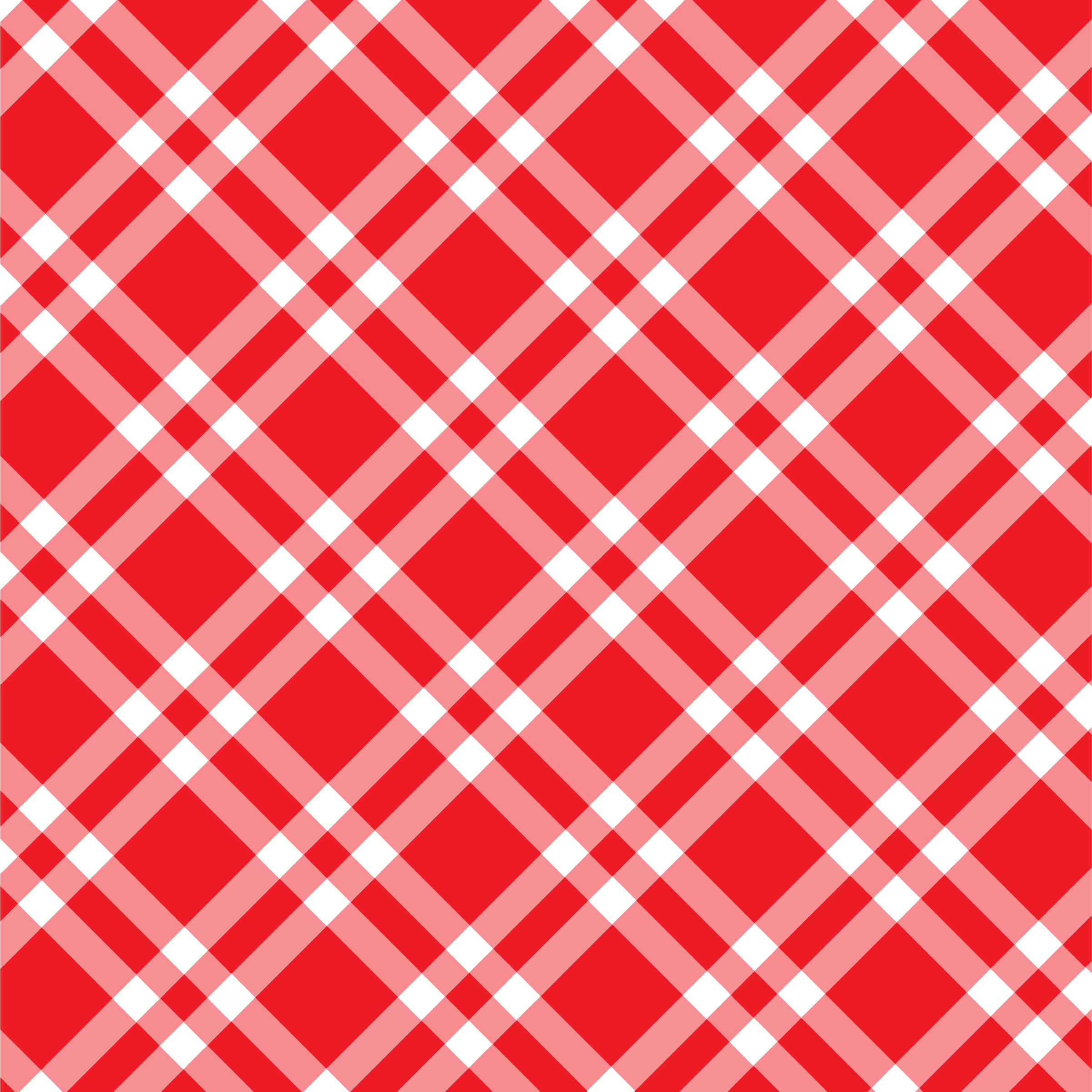 Plaid clipart gingham Gingham Clipart Red Checkered Red