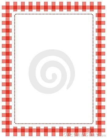 Plaid clipart gingham Gingham Gingham Free Border cliparts