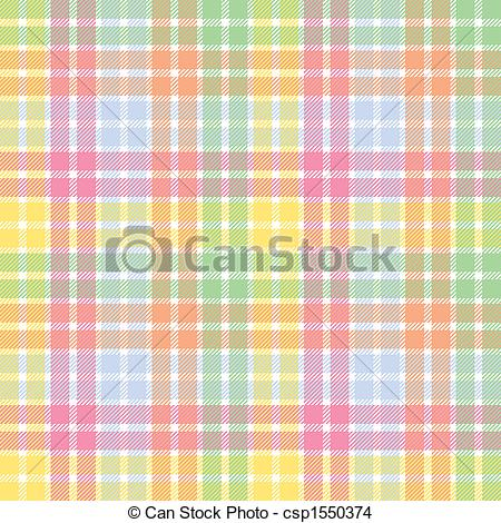 Stripe clipart pastel yellow Pattern Plaid Stripe of Pastel