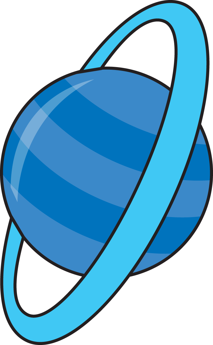 Planets clipart uranus Cliparts The clipart Planets planets