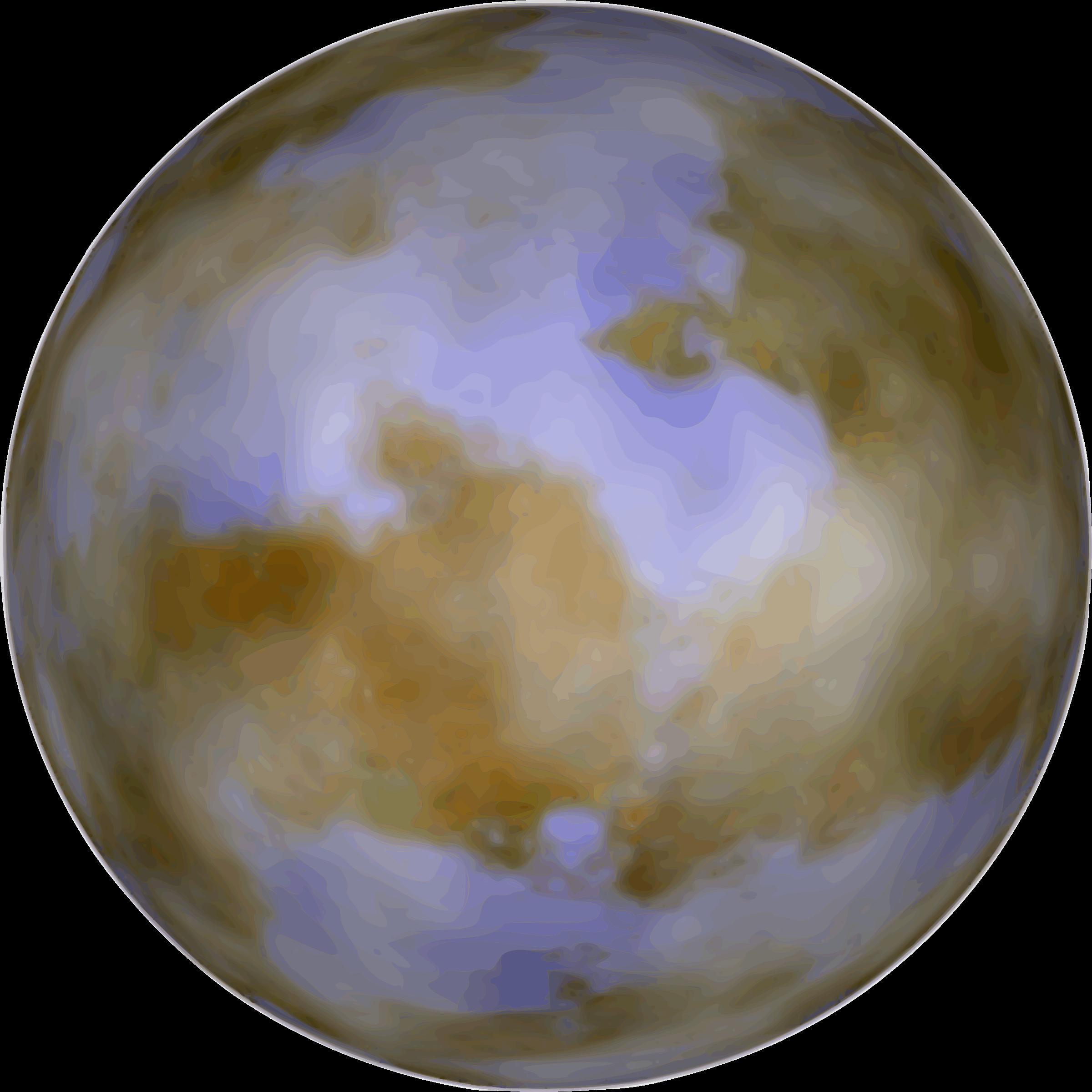 Planet clipart alien planet Alien 2 2 Alien world