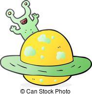 Planet clipart alien planet  Alien planet 021 cartoon