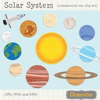 Planet clipart kawaii Na Clipart System Pintereście: temat: