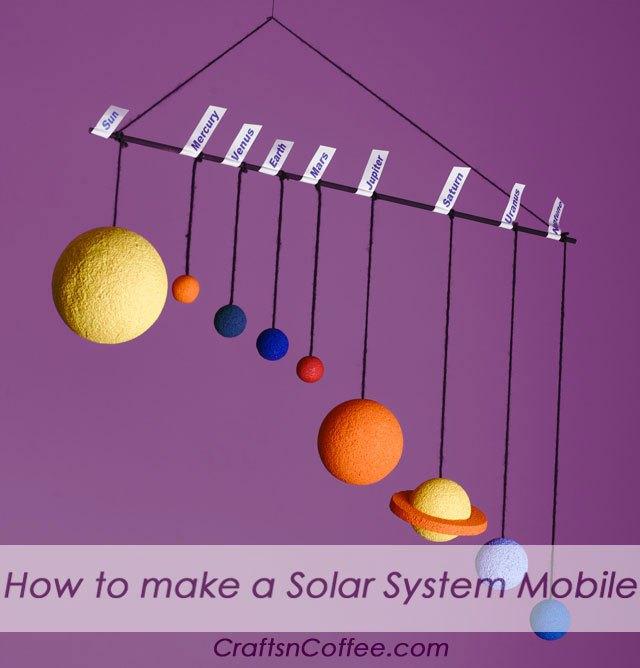 Planet clipart social science Solar Kids Teaching make Planets: