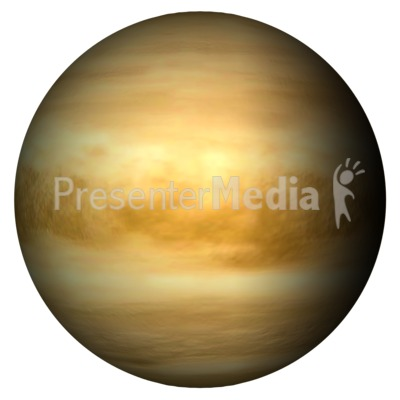 Planet clipart venus Planet PowerPoint Clipart Great The