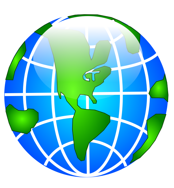 Geography clipart globe Earth day Globe Cliparting images