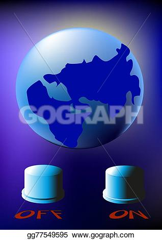 Planet Earth clipart blue planet #3