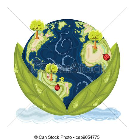 Planets clipart earth Planet of planet  Vector