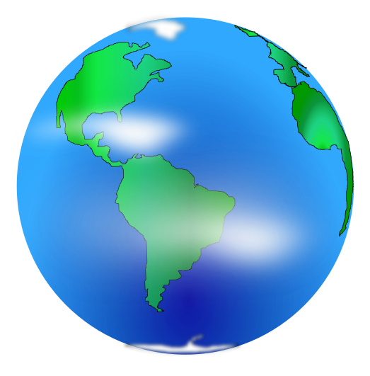 Planets clipart earth Public Free & Use Earth