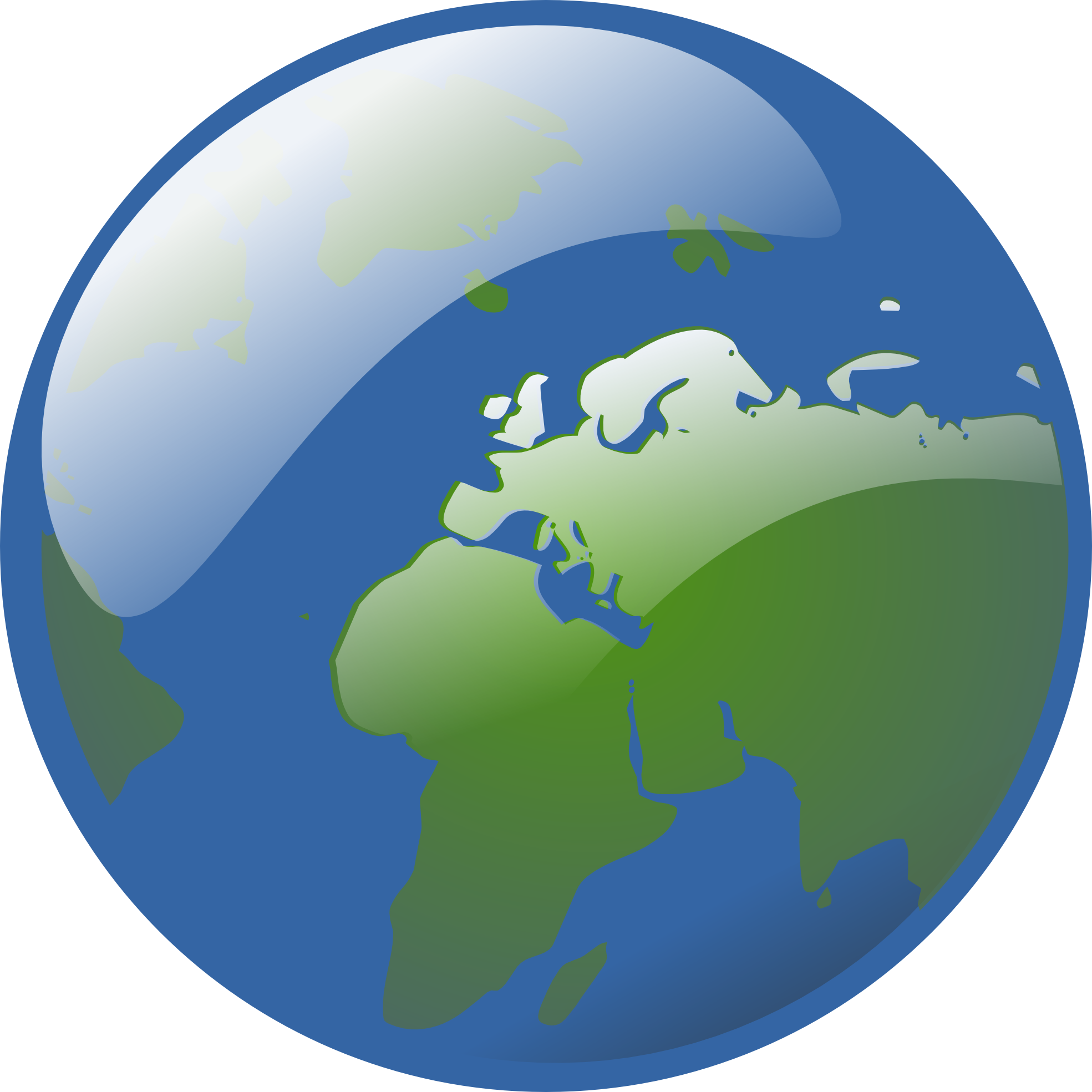 Planet clipart transparent Free PNG PNG download Earth