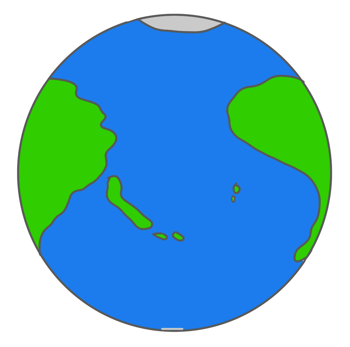 Planets clipart earth day #4