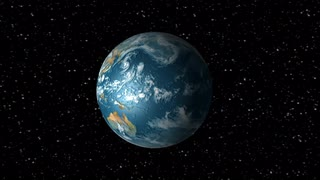 Planet Earth clipart earth rotation Earth's Background Motion Earth Rotation