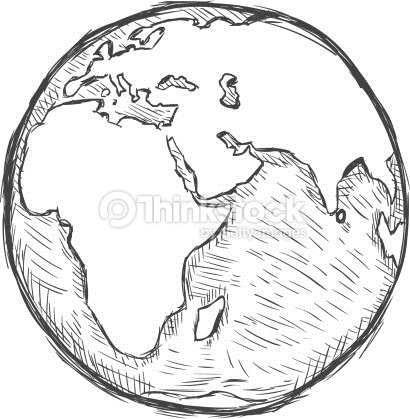 Planet Earth clipart earth science #14