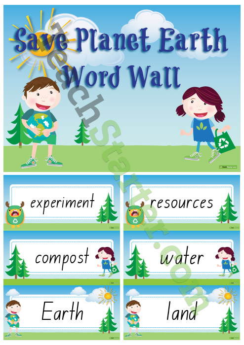 Planet Earth clipart earth science #11