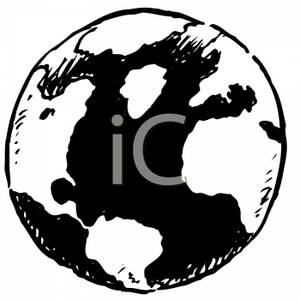Planet Earth clipart earth science #6