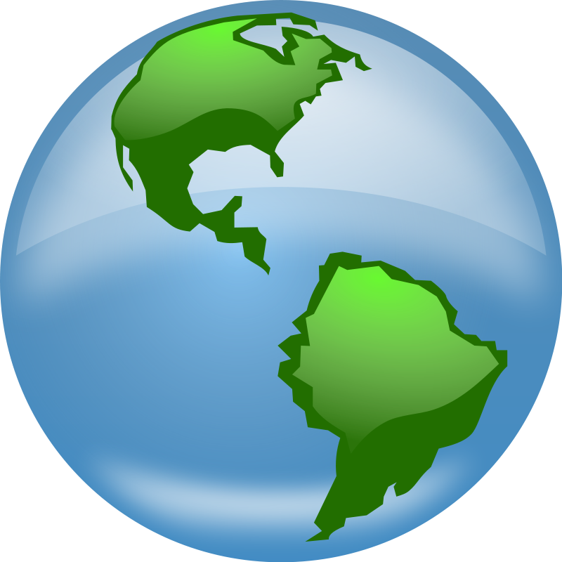 Planet Earth clipart earth science #4