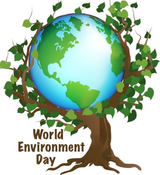 Planet Earth clipart enviroment #3