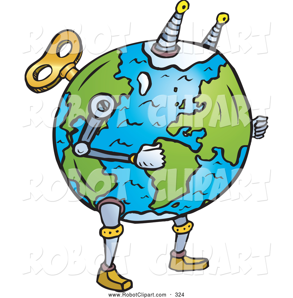 Planet Earth clipart enviroment #4