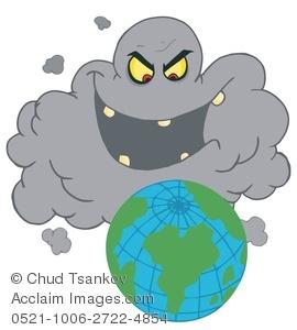 Planet Earth clipart enviroment #7