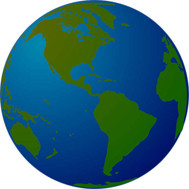 Planet Earth clipart environment Planet Map Free Earth Globe