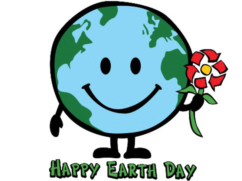 Planets clipart earth day #7