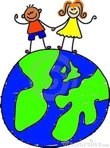 Planets clipart earth day #5