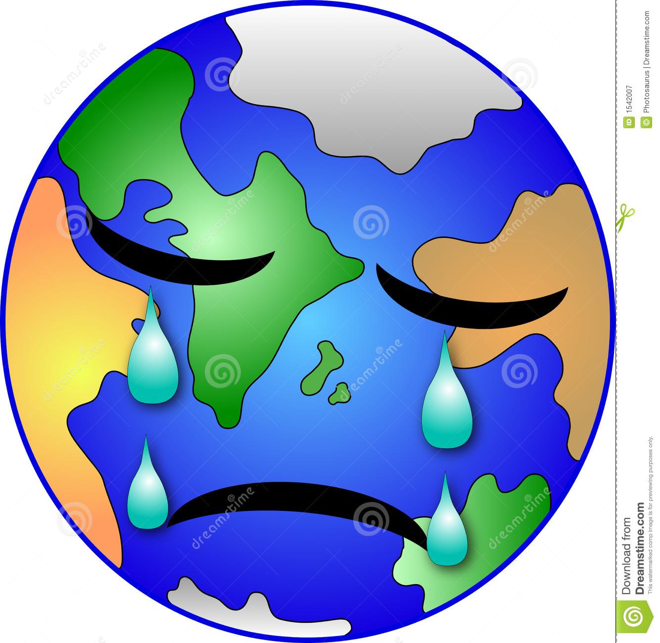 Pollution clipart sad Panda sad%20earth%20clipart Clipart Clipart Sad