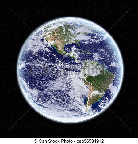 Atmosphere clipart earth Space in the in View