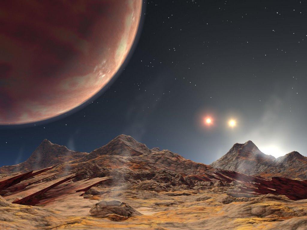 Planet clipart alien planet Space planet clipart Final Alien