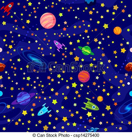 Pattern clipart space Of pattern Space Seamless with