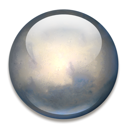 Planets clipart ceres #1
