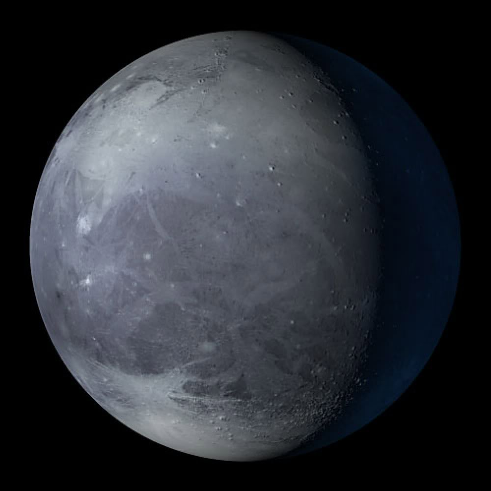 Planets clipart ceres #3
